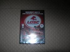 DVD neuf - Lille 2011 - Une saison d'exception