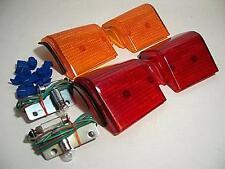 Turn Signal Light Repair Kit for all years - Honda Goldwing GL1200 (132-205A)