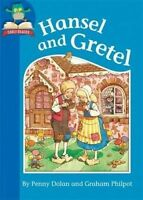 Must Know Stories: Level 1: Hansel and Gretel by Dolan, Penny (Paperback book, 2