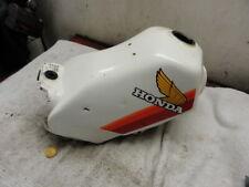 1984 HONDA MTX125RWD MTX 125 FUEL PETROL TANK GOOD SOLID NO HOLES