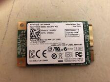 DELL T99N3 64GB MSATA 6GBPS SSD DRIVE