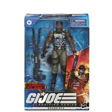gi joe roadblock Classified Series