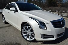2014 Cadillac ATS AWD PREMIUM-EDITION(TOP OF THE LINE)