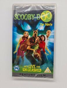 Scooby Doo The Movie - PSP UMD Film - New & Sealed