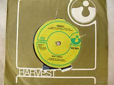 DEEP PURPLE FIREBALL / DEMON'S EYE Harvest 5045