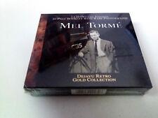 "MEL TORME ""DEJAVU RETRO GOLD COLLECTION"" 2CD 30 TRACKS PRECINTADO SEALED DELUXE"