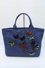BORSA PINKO DONNA BAG ΤΣΑΝΤΑ СУМКА TOREBKA SAC, QUEEN 008 BLU  PP nv