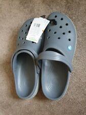 Mens Crocs Size 12 Brand New **Crocband II**