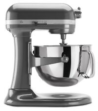 KitchenAid 6Qt Pro 600 Mixer - Pearl Metallic