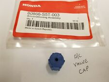 Genuine Honda Civic 3dr Type R EP3 & EP2 A/C Low Side Valve Cap (2001 To 2005)