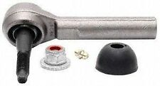 2 piece NEW / UNUSED / NOS Raybestos Steering Tie Rod End Part 401-1678B