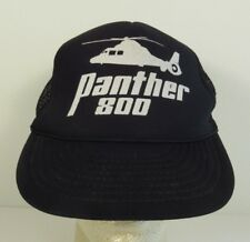 Panther 800 Mesh Trucker Hat Snapback