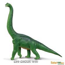 BRACHIOSAURUS Safari Ltd #278229 Herbivore  Dinosaur Replica  NWT