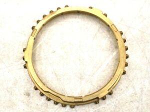 NEW OEM GM Manual Transmission Synchromesh Gear 8734444 Saab 900 9-3 9-5 1994-11