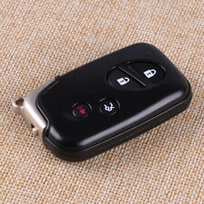 4Button Car Remote Key Fob Holder Shell Case Cover fit for Lexus GX LX RX Series