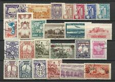 SYRIA STAMP COLLECTION  PACKET of 25 DIFFERENT Stamps Mint & Used