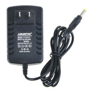 9.5V AC Adapter DC Charger For Sony DVP-FX810 DVPFX810 DVD Player Power Supply