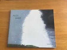 Alex Katz Paintings 1993 Marlborough Gallery New York Catalogue