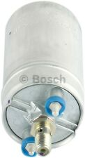For Porsche 911 9214 Rolls-Royce Silver Spur In-Line Electric Fuel Pump Bosch