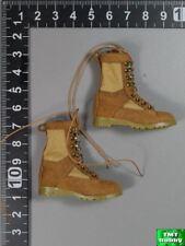 1:6 Scale Feel Toys FT003 Female Commando Viper - Tactical Boots (PEG TYPE)