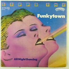 "7"" Single - Lipps, Inc. - Funkytown / All Night Dancing - S2217"