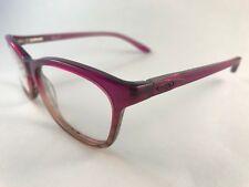 1da4b988ea11e New Authentic Oakley Eyeglasses OX 1091 0352 Taunt purple fade 52-16-130 w