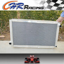 Aluminum Radiator for SUBARU IMPREZA WRX GC8 STI 2.0L 1992-2000 Manual MT