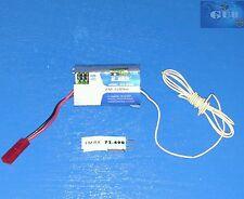 ESKY CP 4 in 1 CONTROL FM 72.490 MHz 6 CH EK2-0705B MIXER GYRO