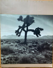 U2 tour program Joshua Tree Tour North America Rare 1987