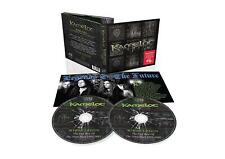 KAMELOT – WHERE I REIGN VERY BEST OF THE NOISE YEARS 1995-2003 2CDs (NEW)