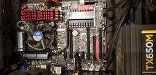GIGABYTE GA-Z77X-UP5 TH MOBO 1155 Z77  + i7-3770k + 16GB RAM DDR3 Intel
