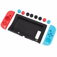 Housse de Protection Etui pour Nintendo Switch Console de jeux en Silicone