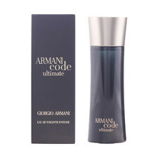 Armani Code Ultimate EDT 75ml