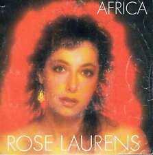 Africa - Rose Laurens  (45 tours)
