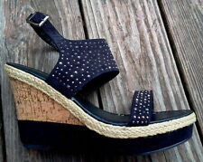 Buckle Medium (B, M) Solid 10 Sandals & Flip Flops for Women