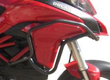 Paramotore HEED Ducati Multistrada 1200 / 950 (2015 - ) - Bunker nero