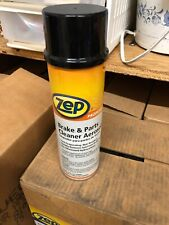 Zep Brake Parts Cleaner 14 Oz Can Case Of 12
