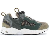 REEBOK X GARBSTORE INSTAPUMP FURY ROAD (CLIFFSTONE) AR2354 Schuhe Sneaker NEU