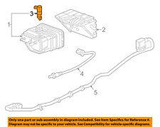 GM OEM Emission-Solenoid 84065747