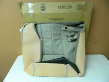 New OEM 2003 Mercury Grand Marquis Seat Cover Part 3W3Z5462901CAB