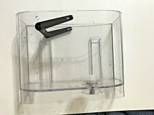 SAECO GAGGIA WATER TANK ASSEMBLY (PART # 8332023000) FOR SEMI AUTOMATIC MACHINES