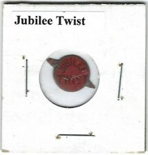 Jubilee Twist Chewing Tobacco Tag J293
