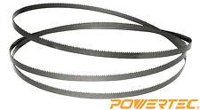 POWERTEC 13150X Band Saw Blade 59-1/4-Inch x 3/8-Inch x 6TPI for Ryobi BS903