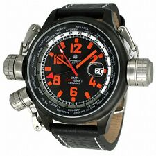 XXL GMT-Worldtour protecting crown system Aeromatic 1912 A1356