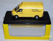 ELIGOR MERCEDES SPRINTER SUISSE DIE POST POSTE PTT BOX
