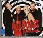 (CO944) No Doubt, Hella Good - 2002 DJ CD