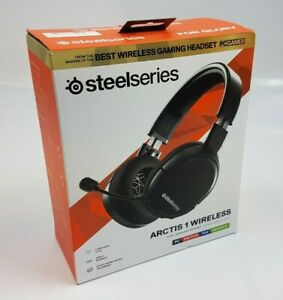 SteelSeries Wireless Gaming Headset Arctis 1 PC / Switch / Android / PS4 / PS5