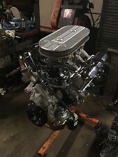 Ford Fe 428 Cobra Kit Car Galaxie Fairlane Mustang Truck Engine.