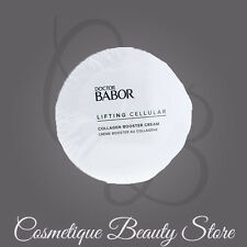 Babor lifting rx Collagen Cream 200m  SEALED FORMERLY COLLAGEN BOOSTER $400 valu