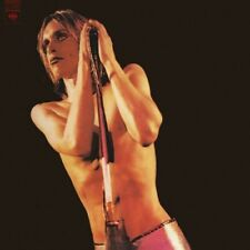 Iggy & The Stooges - Raw Power 090771526915 (Vinyl Used)